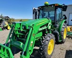Utility Tractor For Sale: 2018 John Deere 5100E, 100 HP