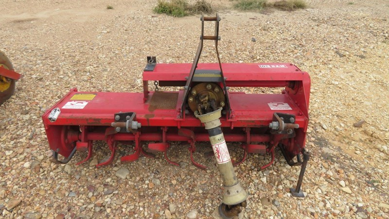 Bush Hog RTS50-03 Rotary Tiller For Sale