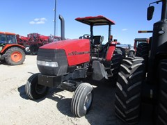 Tractor For Sale Case IH MX 100
