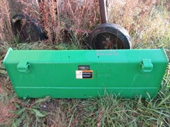 "Bucket For Sale 2018 John Deere 54""JDmt"