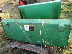 "Bucket For Sale 2010 John Deere 50""JDmt"