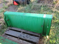 "Bucket For Sale 2005 John Deere 48""Pin-On"