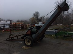 Corn Picker For Sale New Idea 323