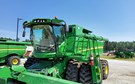 Combine For Sale:  2018 John Deere S780