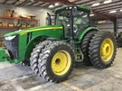 Tractor For Sale:  2018 John Deere 8345R , 345 HP