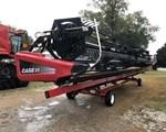 Header-Draper/Flex For Sale2011 Case IH 2162-35