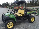 Utility Vehicle For Sale:  2010 John Deere XUV 825i