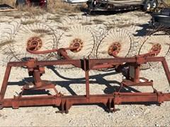 Hay Rake-Wheel For Sale Gehl WR318