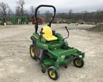Zero Turn Mower For Sale2008 John Deere Z520A, 25 HP
