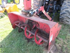 Snow Blower For Sale 2010 M.K. Martin sb60