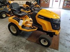 Riding Mower For Sale 2019 Cub Cadet GS , 22 HP
