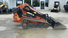 Skid Steer-Mini For Sale 2017 Ditch Witch SK1550 , 46 HP
