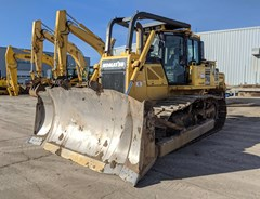 Crawler Tractor For Sale 2014 Komatsu D65WX-17