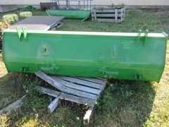 "Bucket For Sale 2017 John Deere 97""GLOBALmt"