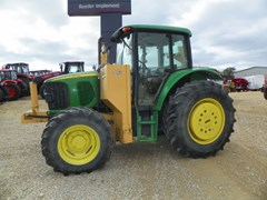 Tractor For Sale 2005 John Deere 6415 , 85 HP