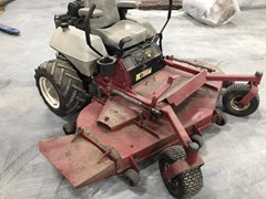 Zero Turn Mower For Sale Exmark LZ25K724