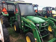 Tractor For Sale:  2017 John Deere 2025R