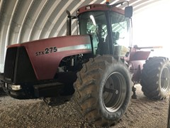 Tractor For Sale 2002 Case IH STX275 , 275 HP