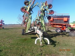 Hay Rake-Rotary For Sale CLAAS 3000