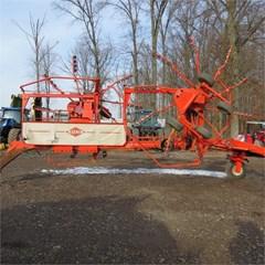 Tedder For Sale Kuhn GA7302