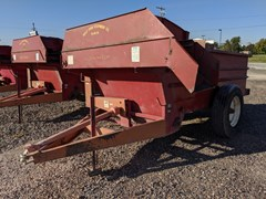 Feeder Wagon-Power For Sale 2001 Kelly Ryan 5x12