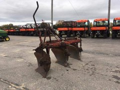 Plow For Sale Massey Ferguson 66
