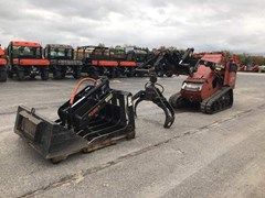 Skid Steer-Track For Sale 2014 Other SK750 , 24 HP
