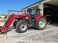 Tractor For Sale 2014 Case IH MAXXUM 140 , 140 HP