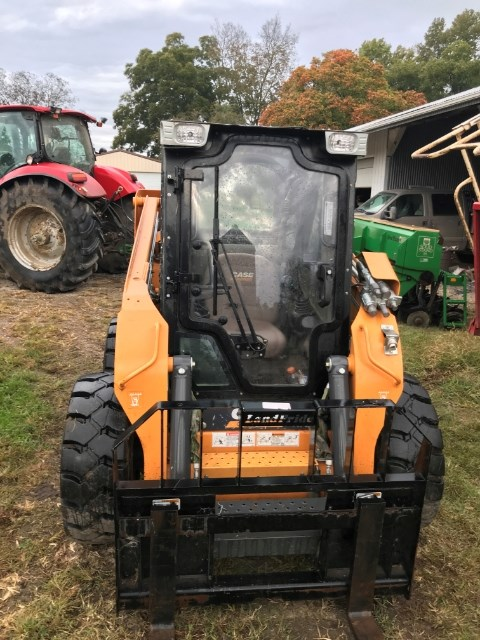 2013 Case SR250 Skid Steer For Sale
