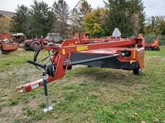 Disc Mower For Sale 2019 Case IH DC92