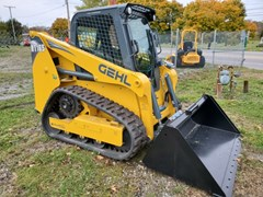 Skid Steer-Track For Sale 2019 Gehl RT165 , 68 HP