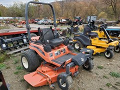 Zero Turn Mower For Sale Kubota ZD21 , 21 HP