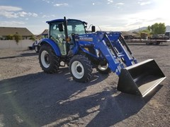 Tractor For Sale 2019 New Holland POWERSTAR 75 , 75 HP
