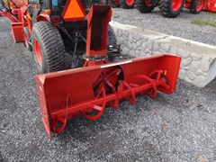 Snow Blower For Sale 2006 Pronovost Puma 72