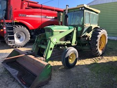 Tractor For Sale 1968 John Deere 4020 , 95 HP