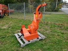 Chipper-Hand Fed For Sale Wallenstein BX32S