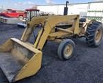 Tractor For Sale1966 John Deere 300, 43 HP
