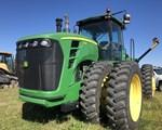 Tractor For Sale2011 John Deere 9230, 325 HP