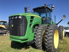 Tractor For Sale 2011 John Deere 9230 , 325 HP