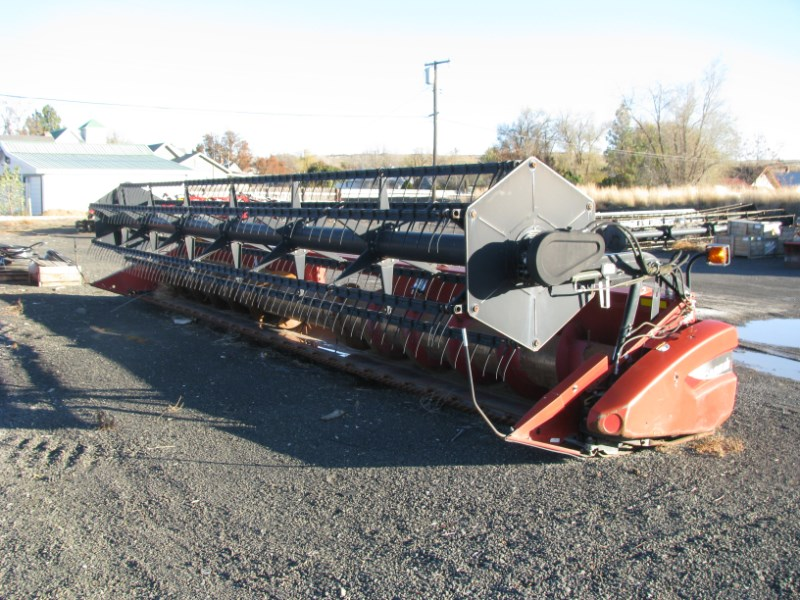 2008 Case IH 2020 Header-Auger/Flex For Sale