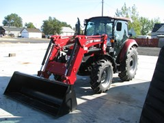 Tractor For Sale 2019 Case IH 75C