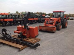 Tractor For Sale 2004 Kubota L4630GSTC , 46 HP