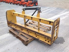 Box Blade Scraper For Sale King Kutter 3PT