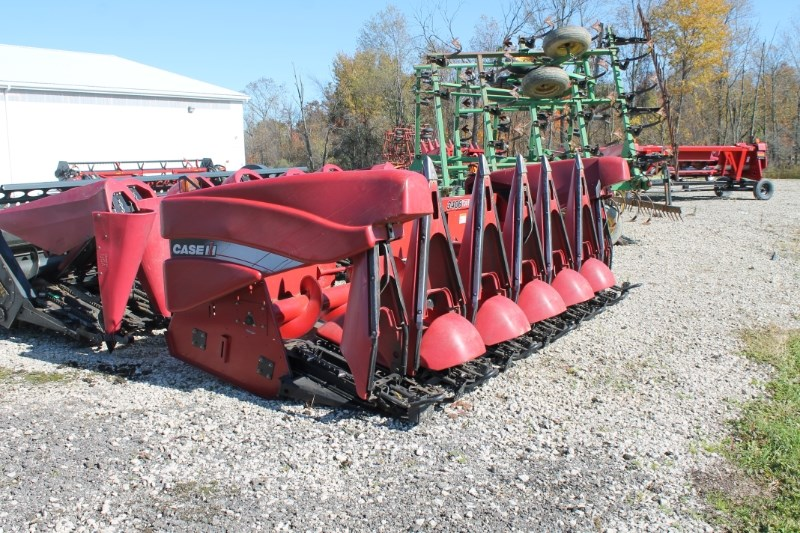 2009 Case IH 3406 Header-Corn For Sale