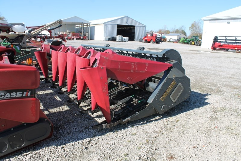 2011 Cressoni 630 Header-Corn For Sale