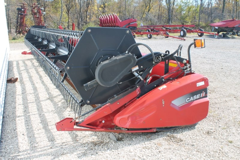 Case IH 2020-30 Header-Auger/Flex For Sale