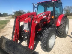 Tractor For Sale McCormick X4.60 , 99 HP