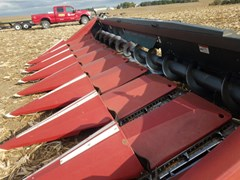 Header-Corn For Sale 2011 Drago N8