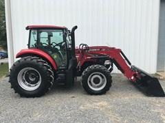 Tractor For Sale 2018 Case IH Farmall 110C , 107 HP
