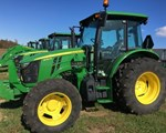 Utility Tractor For Sale2018 John Deere 5090M, 90 HP